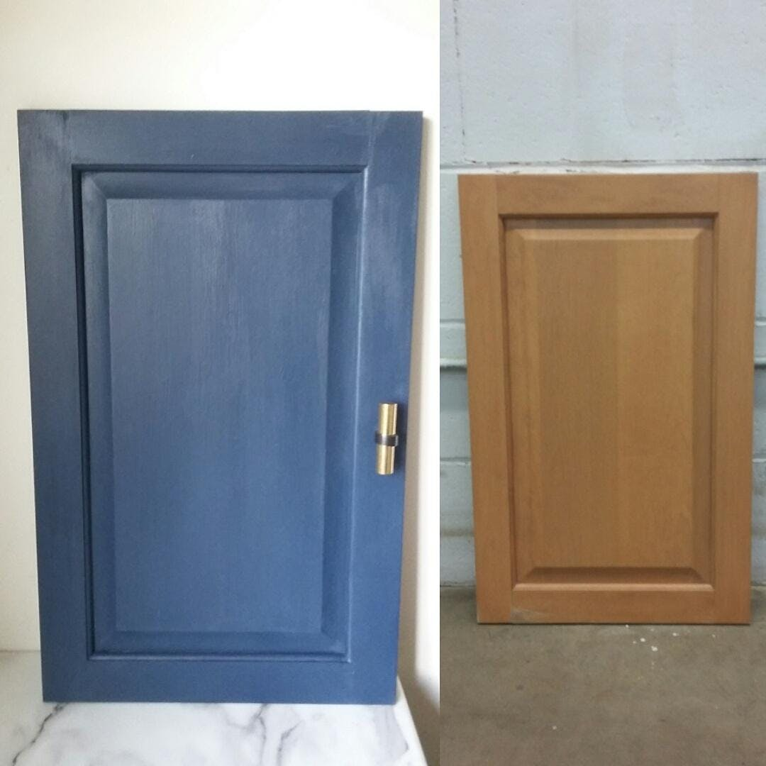 Paint your Kitchen/Bathroom Cabinets at 60C Lyndale Ave, Ottawa