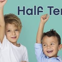 Free Half Term Fun