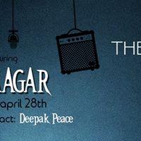 LTP Rooftop Gig Night presents Jaagar