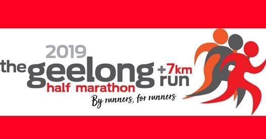 Geelong Half Marathon Free Run Set