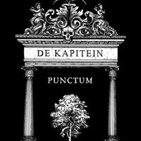 GUEST Artist  De Kapitein at Punctum  Fully Booked