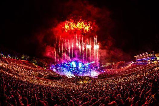 Tomorrowland Belgium 2019