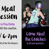Fresh Meat Information Session