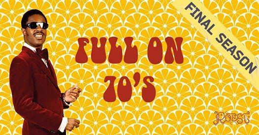 Full On 70s