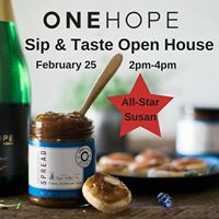 ONEHOPE Wine Experience