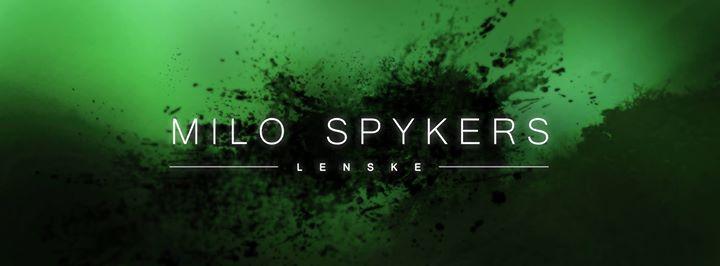 Milo Spykers [Lenske] x Under Current Afterhour