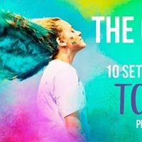 The Color Run Torino