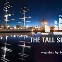 Excu The Tall Ships Races- tapahtumaan