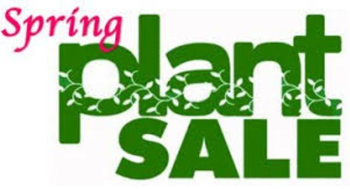 Waterford Garden Club Spring Plant Sale