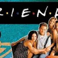 Friends quiz - Blackpool (SOLD OUT)