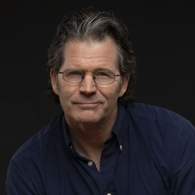 Andre Dubus III Gone So Long