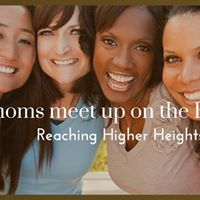 Moms meet up on the Hudson