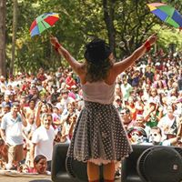 Carnavalzim Osquind no Carnaval de BH