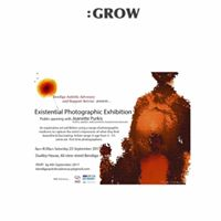 Existential Photographic Exhibition
