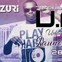 AZURi &amp UNO  Sneakbo LIVE  Shooshh  28.09.17