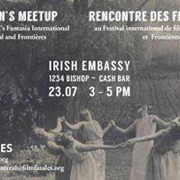 Womens Meet up at Fantasia  Rencontre des femmes  Fantasia