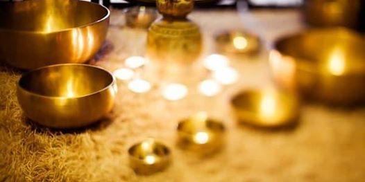 Sound Bath Meditation Recalibrate Your Body & Mind