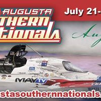 2017 Official Augusta Southern Nationals