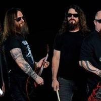 Slayer Lamb of God Anthrax. Behemoth &amp Testament Penticton