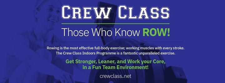 Crew Class Winter Series