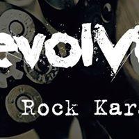 Revolver Rock Karaoke Charity Fundraiser
