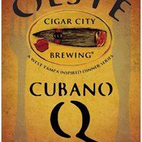 Oeste Dinner 2 Cubano-Q