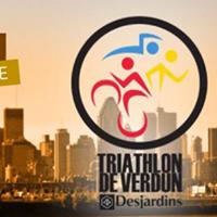 Triathlon de Verdun Desjardins Sprint