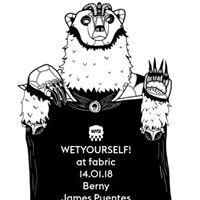 WYS with Berny James Puentes  Peter Pixzel &amp Jacob Husley