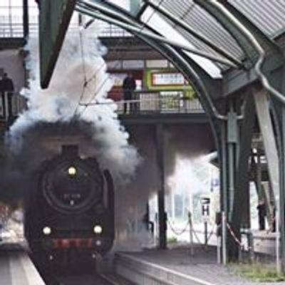 Historische Eisenbahn Frankfurt e.V.