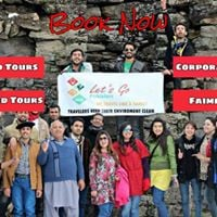 Lets Celebrate New Year at Fairy Meadows &amp Mighty Nanga Parbat