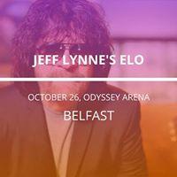 Jeff Lynnes ELO in Belfast