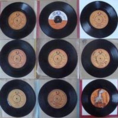 Rebel County Records