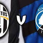 Coppa Italia Juve vs Atalanta