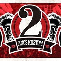 2 Anos de Old Kick Kustom Bar