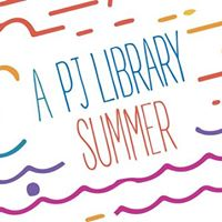 Decatur Pop-Up Picnic with PJ Library