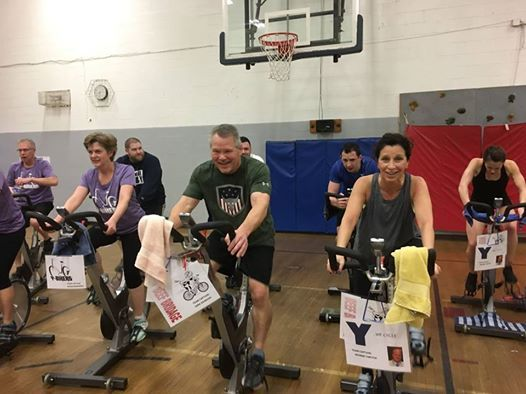 North Area Family Bike-a-Thon