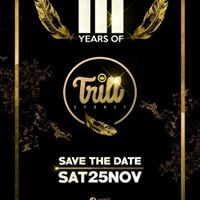TRILL SYD  Celebrating 3 Years of Trill SYD