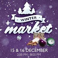 Winter Market at Yas Marina