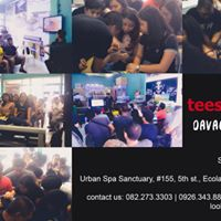 Free Printing Workshop in Davao City