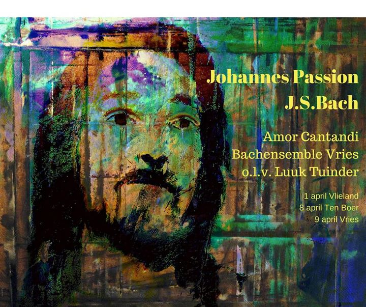 Johannes Passion - Vlieland