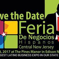 6th Edition Hispanic Business Expo