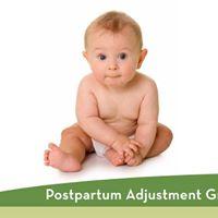 Postpartum Adjustment Group - North Ottawa Community Hospital