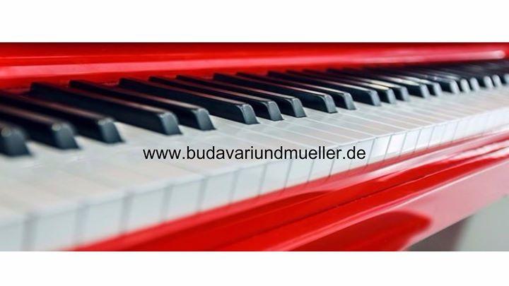 Wohnzimmerkonzert Mit Budavari Mller At 75236 Kmpfelbach
