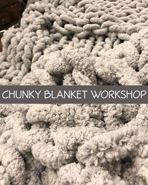 Make a Cozy Blanket