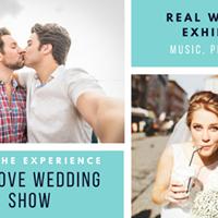 OneLove Wedding Experience Calgary