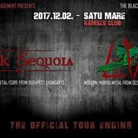 Black Sequoia LAY - Ramses Club (Satu Mare [RO])