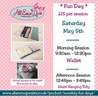 May 5th Fun Day 15
