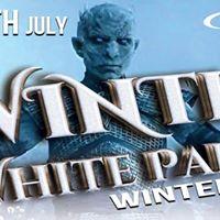 Macs Hotel Winter White Parteee July 29