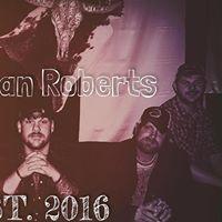 Brendan Roberts Live