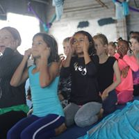 Youth Aerial Dance Theater Workshop